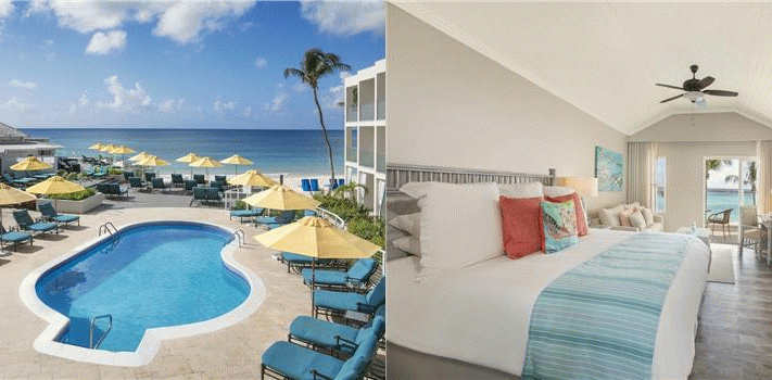 Billede av hotellet Sea Breeze Beach House by Ocean Hotels - All Inclu - nummer 1 af 121