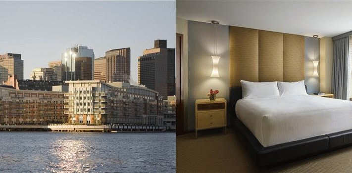 Billede av hotellet Battery Wharf Hotel, Boston Waterfront - nummer 1 af 30