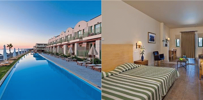 Billede av hotellet Giannoulis Grand Bay Beach Resort - nummer 1 af 11