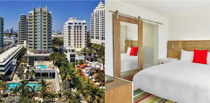 Billede av hotellet Royal Palm (ex The James Royal Palm) - nummer 1 af 51