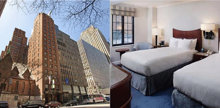 Billede av hotellet Westgate New York Grand Central (ex:Westgate New Y - nummer 1 af 15