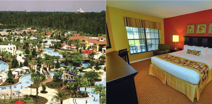 Billede av hotellet Holiday Inn Club Vacations at Orange Lake Resort - nummer 1 af 80