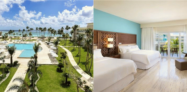 Billede av hotellet The Westin Puntacana Resort & Club - nummer 1 af 155