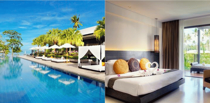 Billede av hotellet The Chill Koh Chang Resort - nummer 1 af 21