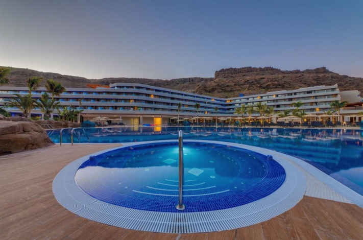 Billede av hotellet Radisson Blu Resort and Spa Gran Canaria Mogan - nummer 1 af 13