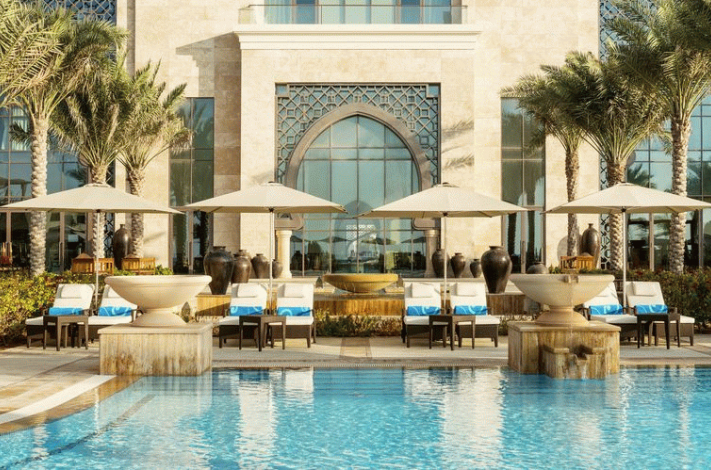 Billede av hotellet Ajman Saray, a Luxury Collection Resort - nummer 1 af 24