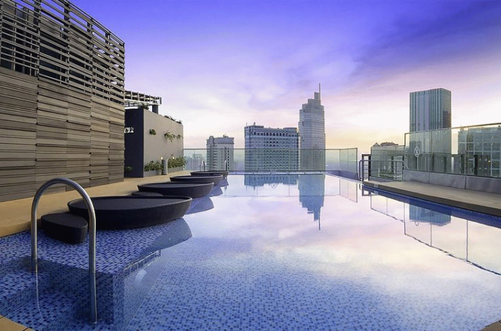 Billede av hotellet Liberty Central Saigon Point - nummer 1 af 15