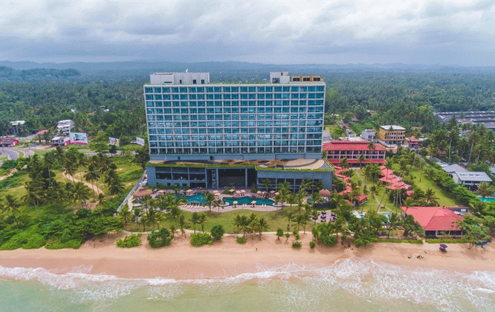 Billede av hotellet Weligama Bay Marriott Resort and Spa - nummer 1 af 104