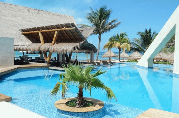 Billede av hotellet Mia Reef Isla Mujeres Resort ( x Avalon Reef Club - nummer 1 af 11