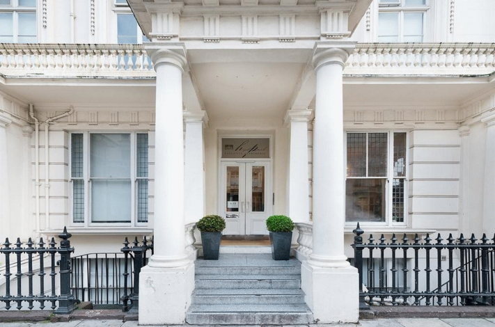 Billede av hotellet Hyde Park Executive Apartments - nummer 1 af 14