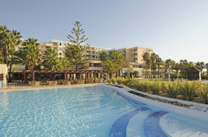 Billede av hotellet Pestana Viking Beach and Spa Resort - nummer 1 af 20