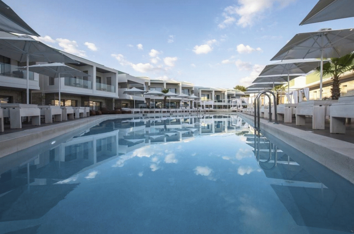 Billede av hotellet Aloe Boutique and Suites - nummer 1 af 19