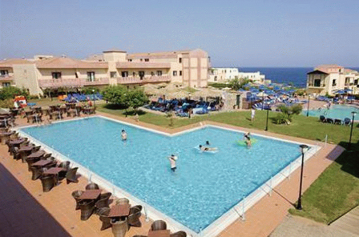 Billede av hotellet Sentido Vasia Resort and Spa ( x Vasia Beach) - nummer 1 af 26