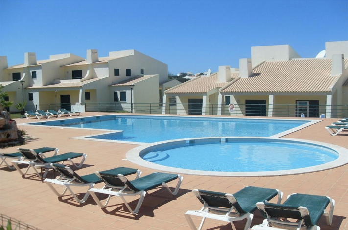 Billede av hotellet Glenridge Albufeira Beach and Golf Resort - nummer 1 af 12