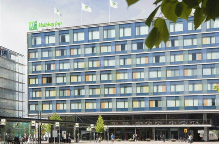 Billede av hotellet Holiday Inn Helsinki City Centre - nummer 1 af 7