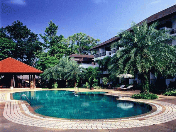 Billede av hotellet Chang Buri Resort and SPA - nummer 1 af 6