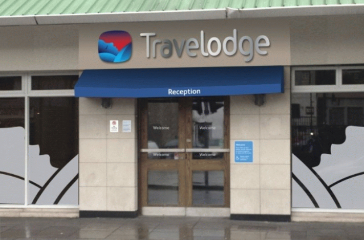 Billede av hotellet Travelodge Stephens Green - nummer 1 af 4