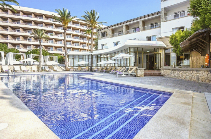 Billede av hotellet Be Live Adults Only La Cala Boutique - nummer 1 af 45