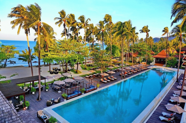 Billede av hotellet The Emerald Cove Koh Chang (ex Amari Emerald Cove - nummer 1 af 19