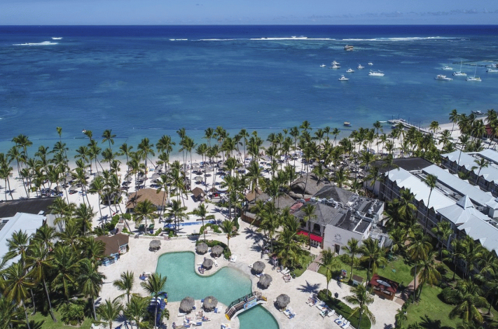 Billede av hotellet Be Live Collection Punta Cana (x Grand Punta Cana) - nummer 1 af 40