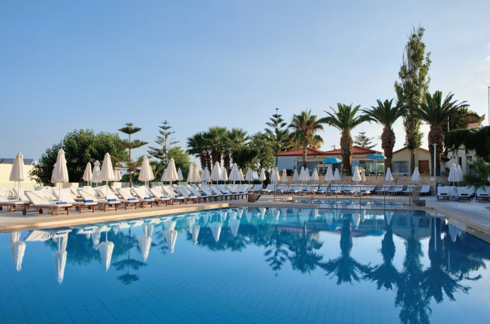 Billede av hotellet BOMO Rethymno Mare Royal and Waterpark - nummer 1 af 16
