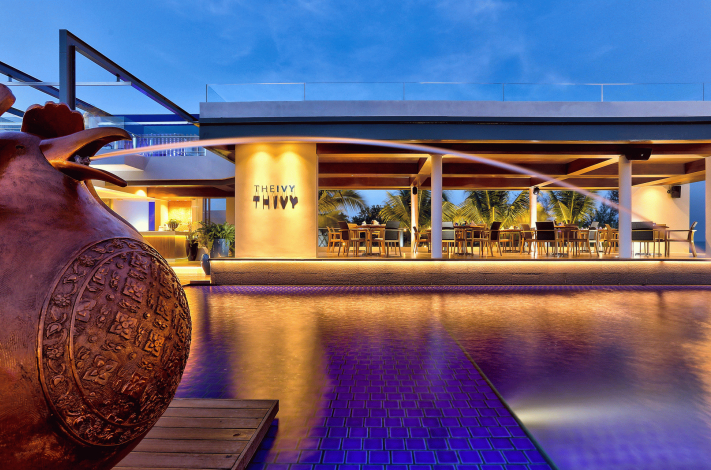 Billede av hotellet Ace of Hua Hin Resort ( x Radisson Blu Resort Hua - nummer 1 af 95