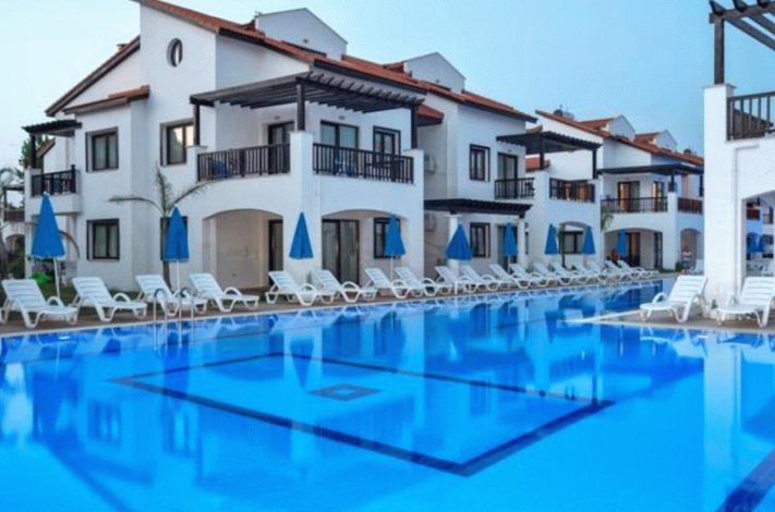 Billede av hotellet Fun and Sun River Resort (Ex River Garden Belek) - nummer 1 af 30