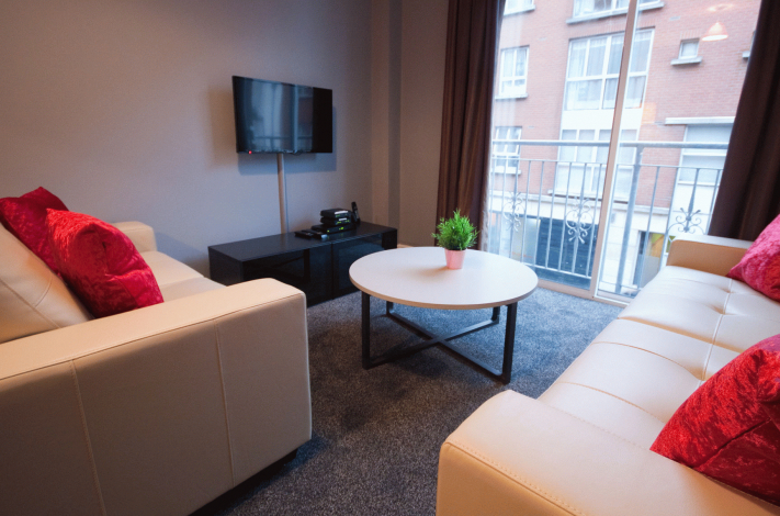 Billede av hotellet Jervis Apartments Dublin City by The Key Collectio - nummer 1 af 22