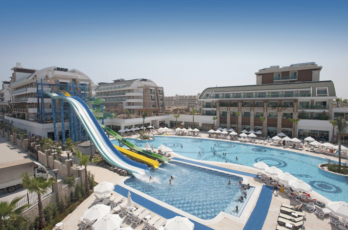 Billede av hotellet Crystal Waterworld Resort & Spa - nummer 1 af 28