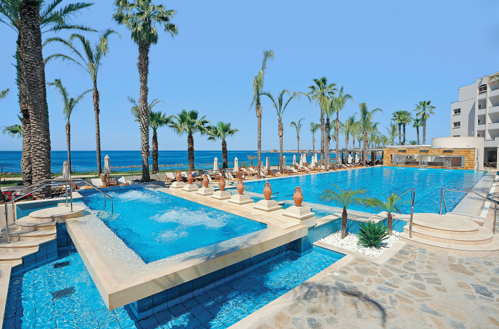 Billede av hotellet Alexander the Great Beach - nummer 1 af 23