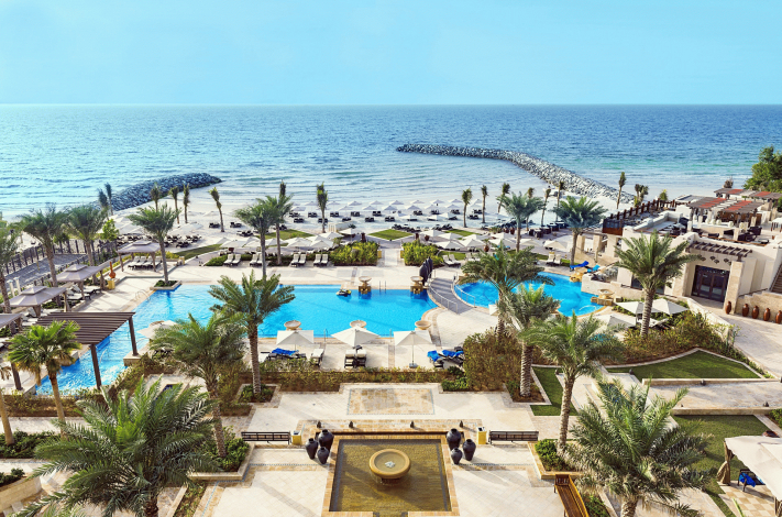 Billede av hotellet Ajman Saray A Luxury Collection Resort - nummer 1 af 42
