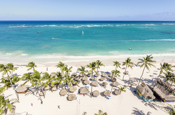Billede av hotellet Tropical Princess Beach Resort & Spa - nummer 1 af 34